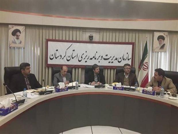 نبود درآمد پایدار و کمبود منابع مالی مهمترین دغدغه شهرداران کردستان