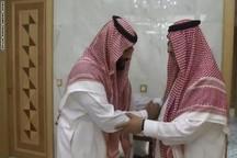 بازتاب تغییرات سیاسی جدید در ریاض بر منطقه/ آینده عربستان در سایه ولیعهد جدید مبهم و نامشخص است/ چرا محمد بن سلمان پای بن نایف را بوسید؟