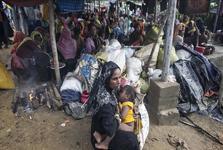 پناهندگان مسلمان میانمار در بنگلادش تمایلی برای بازگشت به کشورشان ندارند