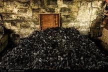 18 کوره غیر مجاز تولید زغال در زاهدان منهدم شد