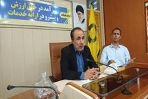 104 طرح توزیع برق هفته دولت در هرمزگان بهره برداری می شود
