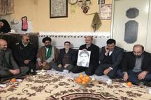 استاندار قزوین: پاسداشت خون شهدا برای جامعه ما تکلیف شرعی است