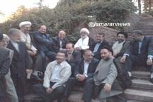 تصویری از آخرین روز کابینه دوم دولت اصلاحات