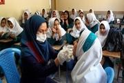 دانش آموزان بوکانی از خدمات فلورایدتراپی بهره مند شدند