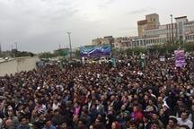 سند برجام 5 قدرت بزرگ جهانی را در برابر ایران به زانو درآورد