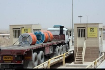 گواهینامه استاندارد برای چهار هزار و 978 تن کالا در آستارا صادر شد