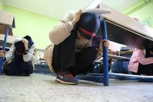 آموزش پناه گیری 70 هزاردانش آموز در کرج