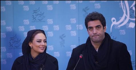 منتخب تصاویر روز هشتم جشنواره فیلم فجر