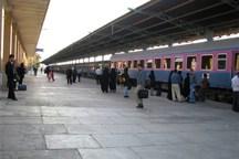 کیفیت شبکه ایستگاهی راه آهن باید در تراز عالی باشد