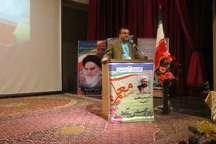 معاون سیاسی فرماندار میانه: مجاهدت معلمان جامعه را از آسیب ها حفظ می کند