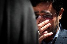 روایت شاهدان از لحظه دستگیری سعید مرتضوی در مخفیگاهش/ مرتضوی تغییر چهره داده بود؟+ ویدئویی از محل اختفای دادستان اسبق
