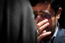 همسر سعید مرتضوی: همسرم در تهران است اما در منزلمان نیست