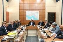 دولت بنای خود را بر توسعه سواحل مکران قرار داده است