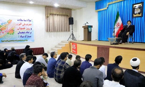 امام جمعه بیرجند: صداقت از شاخص های دوران جوانی است