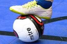 سقز، میزبان رقابت های فوتسال جوانان لیگ برتر باشگاه های کشور