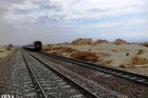 نگرانی عمومی از عبور خط سوم ریلی از تپه حصار دامغان