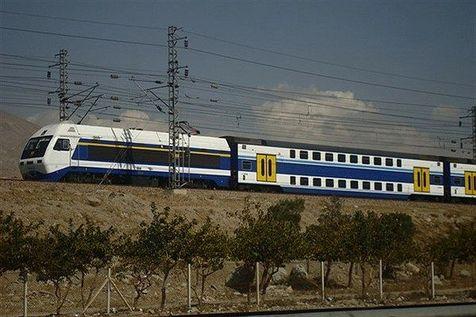 حادثه در خط مترو کرج به تهران