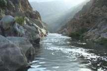 چشمه آبگرم دلفان جاذبه گردشگری سلامت در غرب کشور