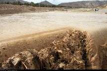 روی دیگر روان آب ها در استان یزد