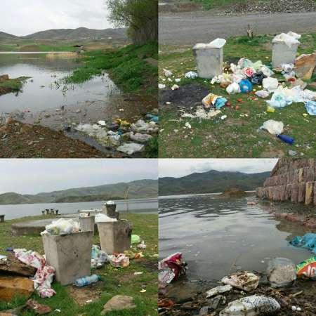 تصمیم سال گذشته برای جمع آوری زباله های سد وحدت اجرایی نشده است