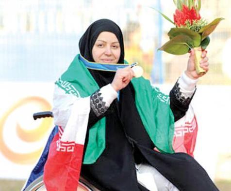 بانوی پارالمپیکی تیر و کمان ایران درگذشت/ راضیه شیرمحمدی به توکیو نرسید + افتخارات