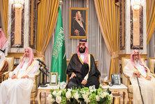 ایران و قطر موانع اصلی بن سلمان برای دوستی با روسیه