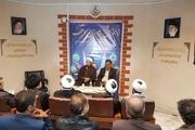 فرماندار ساوجبلاغ : اوقاف مانع موقوفه خواری افراد سود جو شود