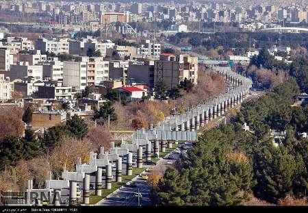 مرحله اول قطار شهری کرمانشاه بیش از 90 درصد پیشرفت فیزیکی دارد
