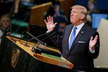 مشاور سابق خزانهداری آمریکا: ترامپ در تحریم نفتی ایران تنها میماند