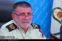 دزدان 2.5 میلیارد ریال طلا از 16 شهرکشور در خورموج بوشهر دستگیر شدند