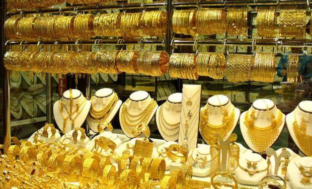 سارقان طلا فروشی خیابان پیروزی دستگیری شدند