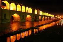 برگزاری هفته فرهنگی آب با پیغام دوستی و اتحاد در اصفهان   از« بن رود تا بنرود » همه مسئولیم