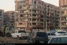 حدود 50 درصد از زلزله زدگان شهر سرپل ذهاب مستاجرند
