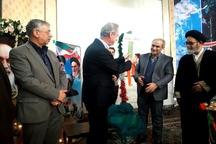 زنگ چهل سالگی انقلاب در مدارس آذربایجان شرقی به صدا درآمد