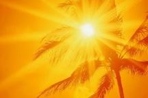 دمای خوزستان 6 درجه افزایش می یابد