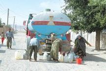 8 روستای سیل زده شیروان با تانکر آبرسانی می شود