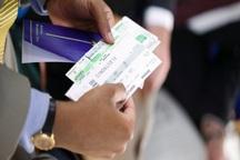 2 شرکت آژانس هواپیمایی متخلف در بوشهرشناسایی شد
