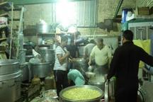 پنجهزار پرس غذا روزانه از آبادان برای سیل زدگان ارسال می شود