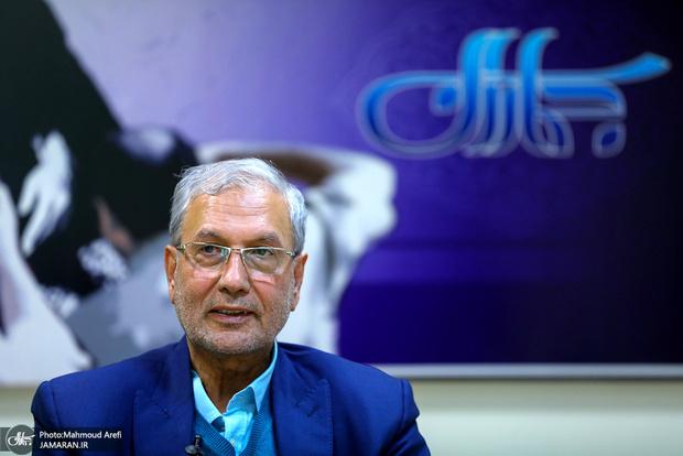 با اخراج بولتون، کاخ سفید موانع کمتری برای درک ایران دارد
