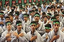 همایش روهروان شهید فهمیده در بوشهر برگزار شد