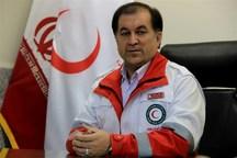 990 نفر از زلزله زدگان حادثه اخیر هجدک اسکان یافتند