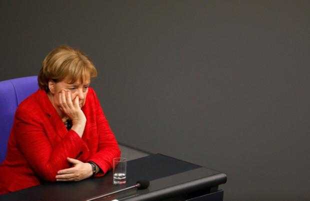 صدراعظم آلمان: با هر گامی که ایران برمیدارد، حفظ برجام بسیار دشوارتر میشود