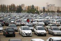کشف 66 وسیله نقلیه سرقتی در پارکینگ های عمومی البرز