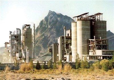 کارخانه سیمان لامرد،نمونهای موفق و پویا در بخش صنعت