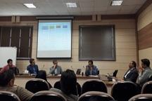 نشست بازشناسی اخلاق اقتصادی یزدی ها در دانشگاه یزد برگزار شد