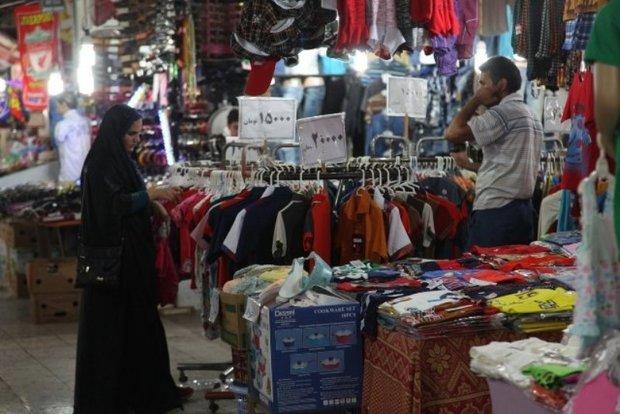 فروش فوق العاده در فروشگاههای پوشاک مشهد آغاز شد