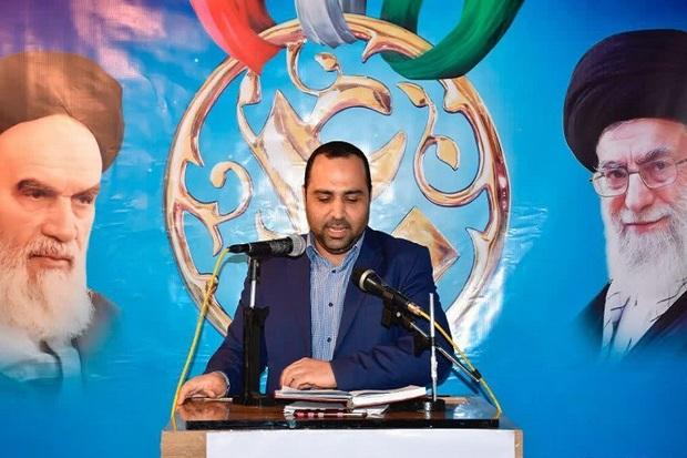 585 هزار نفر در جهاد دانشگاهی آذربایجان غربی آموزش دیدند