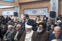 مسجد محور وحدت، ارتقاء فرهنگی، اخلاقی و بصیرت است