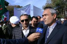 تسخیر لانه جاسوسی، دخالتهای آمریکا در ایران را افشا کرد