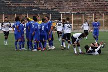 حریفان نمایندگان گیلان در جام حذفی فوتبال کشور مشخص شدند